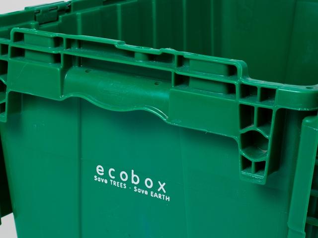 ecoExpress